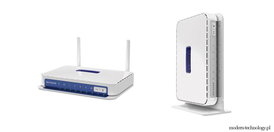bezprzewodowy router NETGEAR