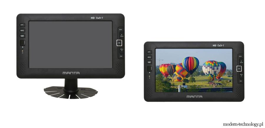 Manta LCD902