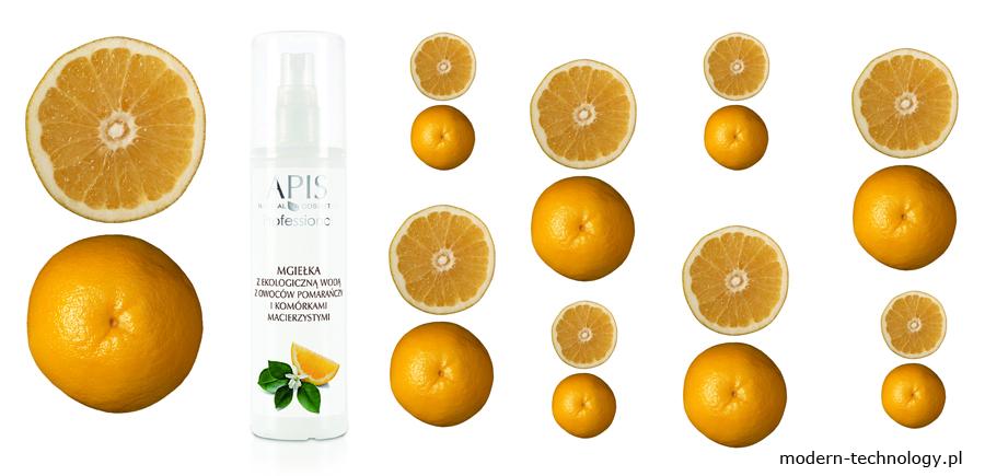 apis-mgiełka-pomaranczowa