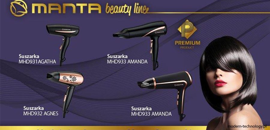 Manta-Beauty-Line-suszarki